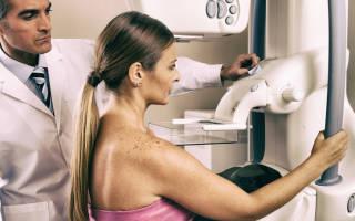 Чем отличается маммография от узи молочной железы
