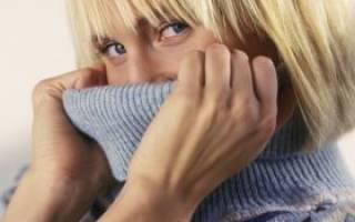 Профилактика рака шейки матки: причины, симптомы, виды