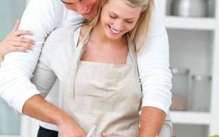 Питание и диеты при планировании беременности для женщин