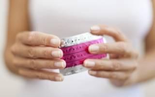 Противозачаточные таблетки Регулон: как принимать