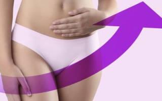 Лечение воспаления матки народными средствами