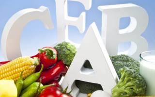 Какие витамины нужно принимать до зачатия