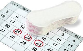 Месячные после чистки замершей беременности: когда приходят и сколько длятся