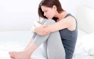 Жидкость в малом тазу у женщины: лечение и причины