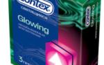 Contex Glowing (Контекс Глоуинг): характеристики и особенности презервативов, цена в аптеке