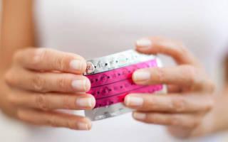 Оральные контрацептивы: виды, побочные действия