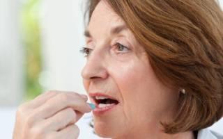 Что принимать при климаксе от старения: гормоны и растительные лекарства