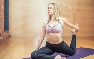 Планирование беременности и спорт, лечебная физкультура и йога