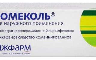 Левомеколь при молочнице: схема лечения