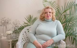 Как похудеть при климаксе, диета для женщин после 50 лет