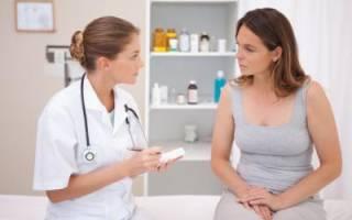На какой день лучше идти к гинекологу