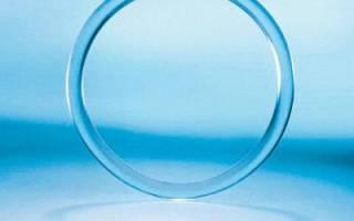 Вагинальное кольцо – что это такое