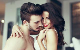 Польза и вред секса для здоровья женщины