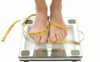 Почему перед месячными увеличивается вес