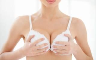 Гормоны для роста грудных желез у женщин