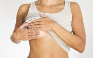 Почему перед месячными болит грудь и что делать?