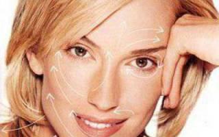 Пластический массаж лица: описание, видео, отзывы