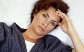 Предменструальный синдром: симптомы и лечение ПМС