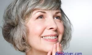 3 секрета, как вернуть красоту, когда вам за 50 лет?