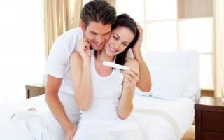 Как правильно делать тест на беременность
