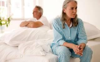 Климактерический период у женщин: средний возраст и симптомы наступления менопаузы