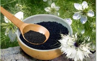 Помогает ли тминное масло при бесплодии и как его принимать?