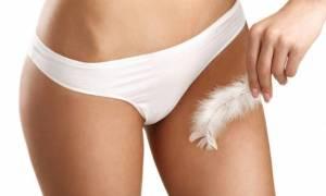Если сухие половые губы: причины и лечение