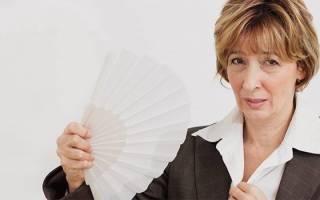 Заместительная гормональная терапия: препараты для женщин после 45 лет