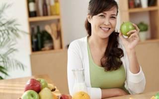 Питание при климаксе и менопаузе — полезные продукты после 50
