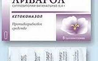 Противогрибковые препараты в гинекологии — применение вагинальных свечей от бактерий