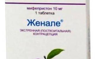Женале — отзывы гинекологов противозачаточных таблеток