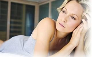 Особенности миомы матки в период менопаузы и причины возникновения