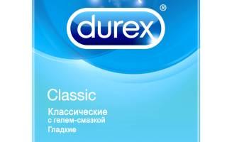 Durex Classic (Дюрекс Классик): описание презервативов, цена и отзывы покупателей