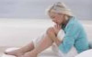 Почему болят суставы при климаксе и снять неприятные ощущения?