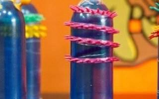 Презервативы с шипами и усиками: преимущества и недостатки необычных кондомов